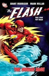 The Flash - The Human Race