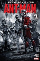The Astonishing Ant-Man #01
