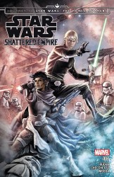 Journey to Star Wars - The Force Awakens - Shattered Empire #04