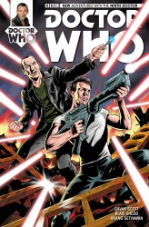 Doctor Who The Ninth Doctor #04