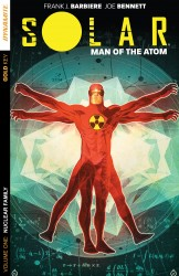 Solar - Man of the Atom Vol.1 - Nuclear Family