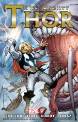 The Mighty Thor Vol.2 (TPB)