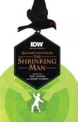 Shrinking Man #4