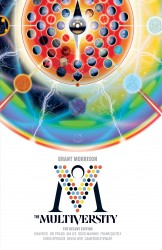 The Multiversity - Deluxe Edition