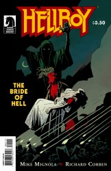 Hellboy - The Bride of Hell