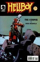 Hellboy - The Corpse