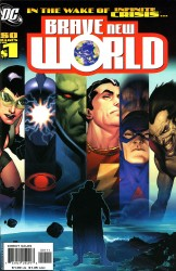 Brave New World #01