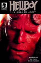 Hellboy - The Golden Army