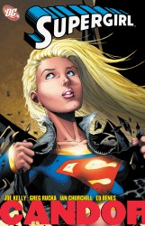 Supergirl Vol.2 - Candor