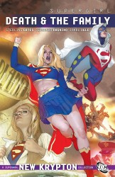 Supergirl Vol.8 - Death and the Family