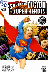 Supergirl and The Legion of Super-Heroes (16-36 series) Complete