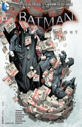 Batman - Arkham Knight #10