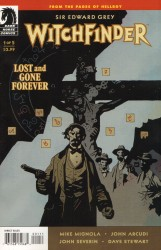 Witchfinder - Lost and Gone Forever (1-5 series) Complete