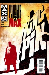 PunisherMAX #1-22 РЎomplete