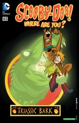 Scooby-Doo, Where Are You #63