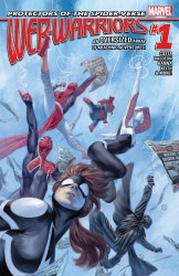 Web Warriors #01