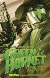 The Green Hornet - Year One Vol.1 - The Sting of Justice