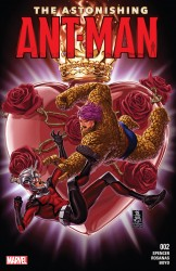 The Astonishing Ant-Man #02