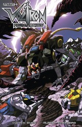Voltron - From the Ashes #03