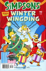 Simpsons Winter Wingding #10