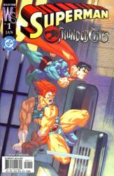 Superman - Thundercats