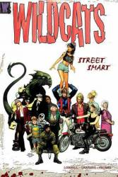 Wildcats - Street Smart
