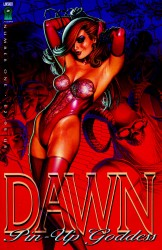 Dawn - Pinup Goddess