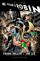 All Star Batman and Robin, The Boy Wonder Vol.1