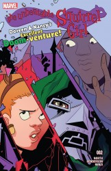 The Unbeatable Squirrel Girl Vol.2 #02