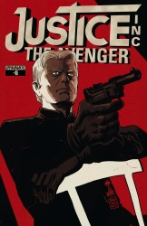 Justice, Inc. - The Avenger #06