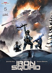 Iron Squad #05 - Operation Rebalance 1