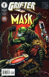 Grifter And The Mask (1-2 series) Complete