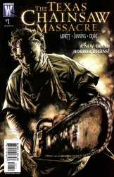 Download Texas Chainsaw Massacre (1-6 series) Complete