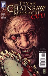 Download The Texas Chainsaw Massacre - Cut