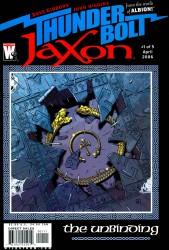 Download Thunderbolt Jaxon (1-5 series) Complete