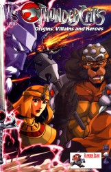 Download Thundercats Origins - Villains And Heroes
