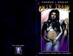 Download Voodoo - Zealot - Skin Trade