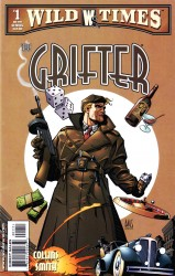 Download Wild Times - The Grifter