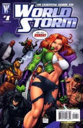 Download Worldstorm (1-2 series) Complete