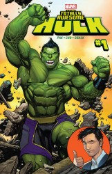The Totally Awesome Hulk #01