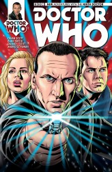 Doctor Who The Ninth Doctor #05