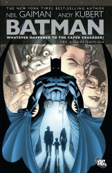 Batman- Whatever Happened To the Caped Crusader