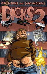 Dicks 2 (1-4 series) Complete