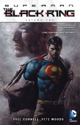 Superman- The Black Ring Vol.2