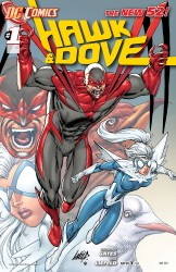 Hawk and Dove (1-8 series) Complete
