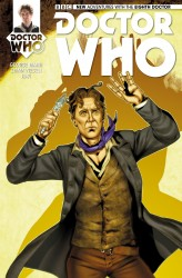 Doctor Who The Eighth Doctor #02