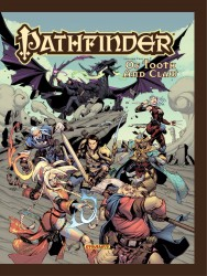 Pathfinder Vol. 2 - Of Tooth & Claw