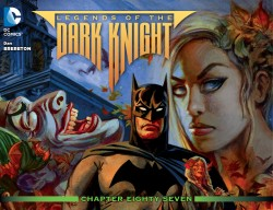 Legends of the Dark Knight #87