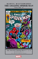 Amazing Spider-Man Masterworks Vol.17
