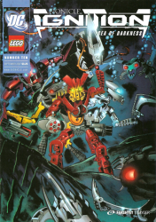 Bionicle - Ignition
